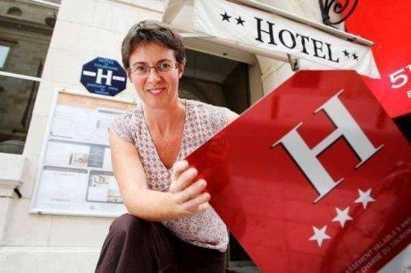 Hôtels : les étoiles ne sont plus ce qu'elles étaient | Chambres d'hôtes et Hôtels indépendants | Scoop.it