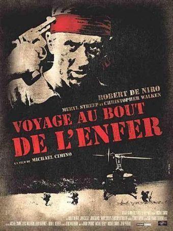 [Critique de film] - Voyage Au Bout De L'Enfer | Lucien Halflants | Scoop.it