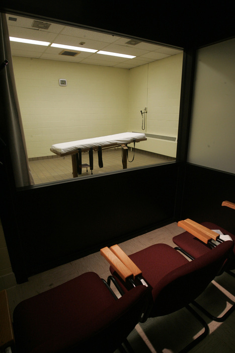 PRUDEN: When capital punishment gets no sanction - Washington Times | Peine de mort | Scoop.it