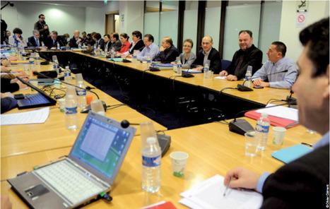 Les nouveaux enjeux stratégiques de la formation professionnelle | PEDAGO-ANDRAGO-APPRENANCE | Scoop.it