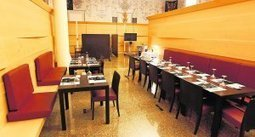 Les Corts, un menú de 568 euros al día   Así le va a España   Scoop.it