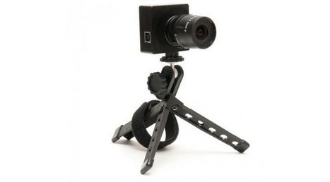 New camera sensor borrows human retina tech to capture images at 1000+ FPS | interactive_cv | Scoop.it
