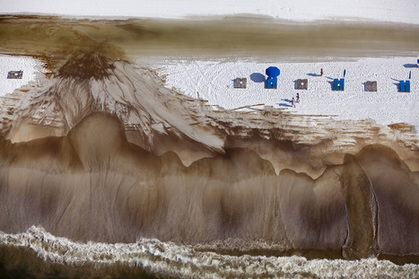BP Oil Spill Trashed More Shoreline Than Scientists Thought | Sustain Our Earth | Scoop.it
