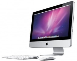 Accounting Software: The Mac Isn't Just Fun and Games -   Business Sucess   Scoop.it