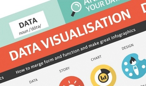 Data Visualization: How to Merge Form & Function & Make Great #Infographics | World's Best Infographics | Scoop.it