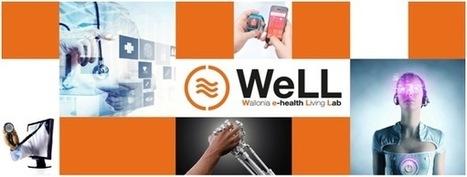 WeLL: nouvelle ruche à projets e-santé · Regional-IT · Toute l'information sur les startups et les TICs en région Wallonie-Bruxelles   Agence TROUBAT   Scoop.it