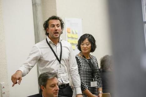 L'agilité, une approche systémique de l'organisation | Le Zinc de Co | Scoop.it