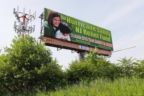 Digital billboards: Growing interest in 8-second ads - Hunterdon County Democrat -  NJ.com | Wide Format Graphics | Scoop.it