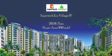 Get Home to Fulfill Your Oldest Dream | Residential Property In India | Scoop.it