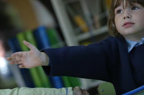 ¿Quieres conocer al mejor docente del mundo? | Educación Infantil y Primaria | Scoop.it