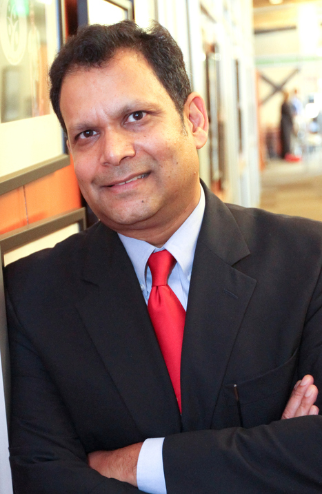 Positive Deviance with Dr. Arvind Singhal #socialchange | The Giving Net | Scoop.it