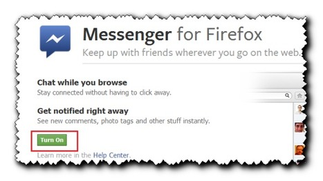 Facebook Messenger for Firefox will also shut down on March 3 : Web, Mobile & Big Data Blog | Latest in Technology | Scoop.it
