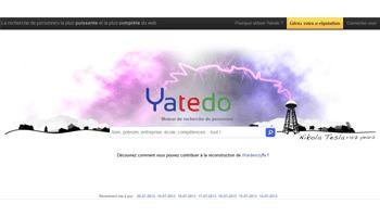 Yatedo lance un outil pour maîtriser sa e-réputation | E-Réputation des marques et des personnes : mode d'emploi | Scoop.it