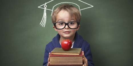 Innovation in Education: Giving Power to the Children   The Jazz of Innovation   Scoop.it