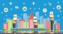La smart city, un concept qui a du mal à éclore | Dans l'actu | Doc' ESTP | Scoop.it