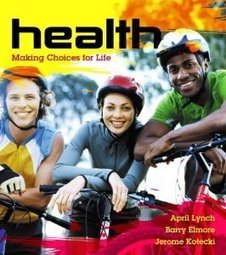 Test Bank For » Test Bank for Health Making Choices for Life: Lynch Download   Health & Nutrition Test Bank   Scoop.it