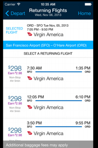 Orbitz taps mobile for instant rewards while traveling - Mobile Commerce Daily - Database/CRM | New Customer - Passenger Experience | Scoop.it