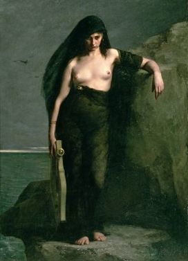 How Gay Was Sappho? | Griego clásico | Scoop.it