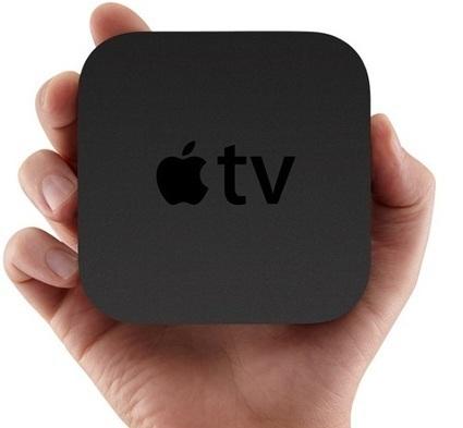 Yeni nesil Apple TV, 22 Ekim'de tanıtılabilir - DonanimHaber | Apple Tv | Scoop.it