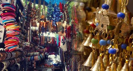 Different flavor of Delhi in Majnu Ka Tila | New Delhi Tours | Scoop.it