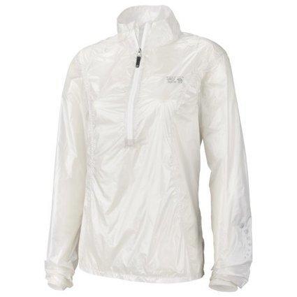Women's Mountain Hardwear GHOST Anorak Jacket WHITE M | Big Deals Fashion Today | Scoop.it