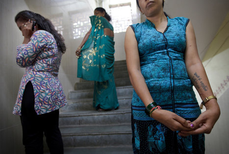 Indian Prostitutes' New Autonomy Imperils AIDS Fight | Communication for Sustainable Social Change | Scoop.it