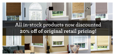Window Custom Interior Shades, Shutters & Blinds | The Shade & Shutter Factory | Scoop.it