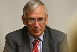 James Wood, new State Parole Authority head, says existing laws are adequate | Crime | Scoop.it