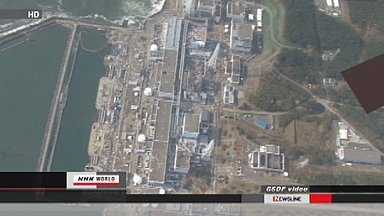 [Eng] Fukushima se prépare à de fortes pluies | NHK WORLD English (+vidéo) | Japon : séisme, tsunami & conséquences | Scoop.it