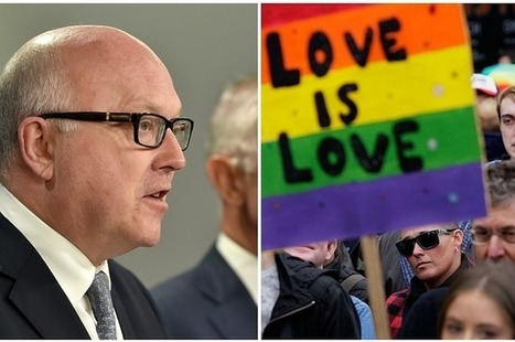 "Marriage Plebiscite Talks ""Went Nowhere"", Stalemate Continues 