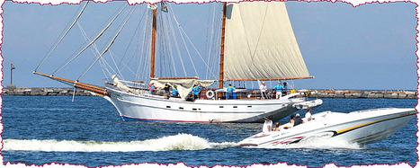 Sailing   Boating   Visitoswego   Scoop.it