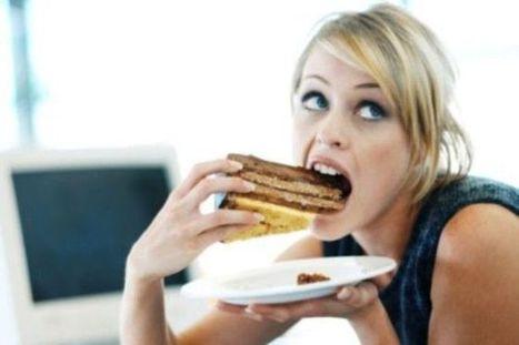 Feste e chili di troppo, mangiare<br/>pi&ugrave; lenti riduce introito calorie | Italica | Scoop.it