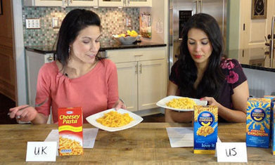 Kraft meets with bloggers protesting chemical additives in mac'n'cheese | Public Relations & Social Media Insight | Scoop.it