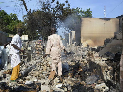 Africa in Transition » Should the United States Fear Boko Haram? | Africa | Scoop.it
