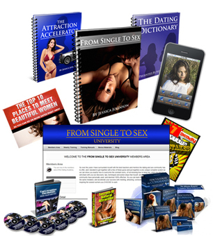 Amazing sex positions | secrets to attract women | Premature Ejaculation |2 Girls Teach Sex | Jessica Johnson | Scoop.it