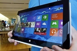 Review: Windows 8.1 widens gap with older PCs | Technology Breakthroughs | Scoop.it