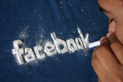 Comment se déconnecter de Facebook à distance ? | Toulouse networks | Scoop.it