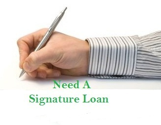 I Need A Loan- Fast Cash Solution To all Your Credit Problems | Need A Signature Loan | Scoop.it