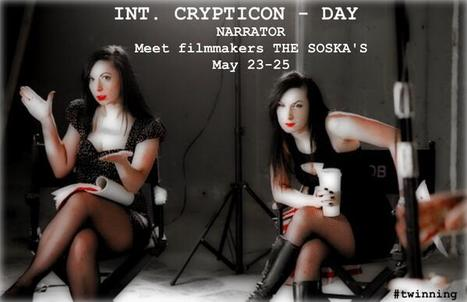 Meet filmmakers Jen & Sylvia Soska @twisted_twins at @crypticon in Seattle May 23-25 | Horror Films - 'American Mary' | Scoop.it