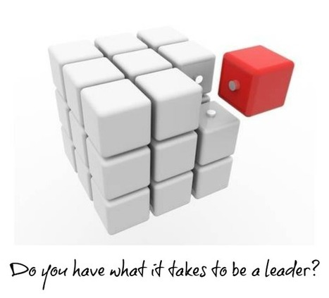 The Four Dimensions Of Leadership - #bealeader | Developing The Leader Within You | Scoop.it