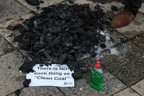 Trop is te veel : la société civile belge quitte les négociations climat   Occupy Belgium   Scoop.it
