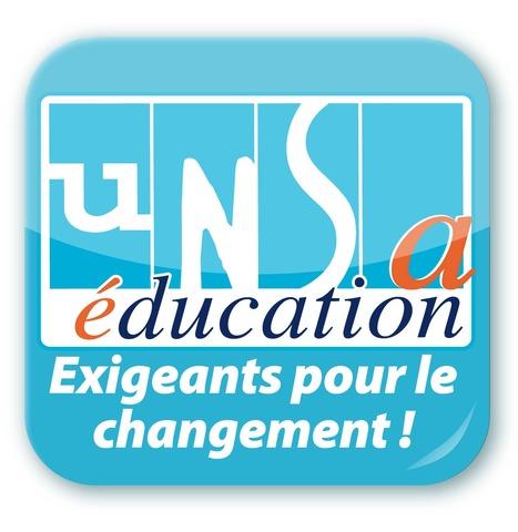 UNSA Education - Refondation de l'Ecole: une contribution fédérale | Le socle commun pour refonder l'Education ! | Scoop.it