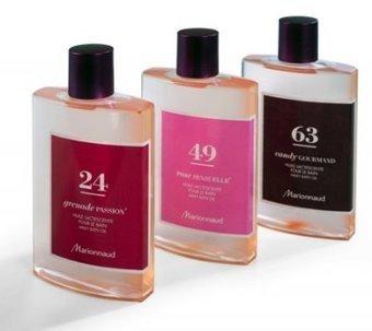 Premium Beauty News - Technicaps: une capsule standard pour la nouvelle collection de bain Marionnaud | innovative topic | Scoop.it
