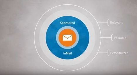 Linkedin lance Sponsored InMail pour envoyer des emails sponsorisés | Performance Marketing | Scoop.it