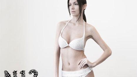 N12.bikini - Intro Video - Fashioning Technology | Digital Fabrication, Open Source Hardzware, DIY, DIWO | Scoop.it