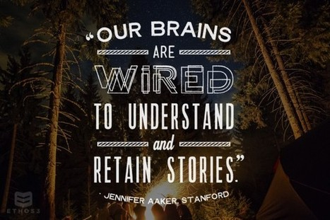 The Neuroscience of Storytelling | Nonprofit Storytelling | Scoop.it