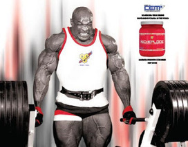 Nitric Oxide Review | Build Muscle Mass and Increase Endurance! | Scoop.it