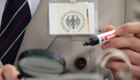 'Duitse geheime dienst spendeert 150 miljoen aan kraken WhatsApp' | Inlichtingen en Veiligheid | Scoop.it