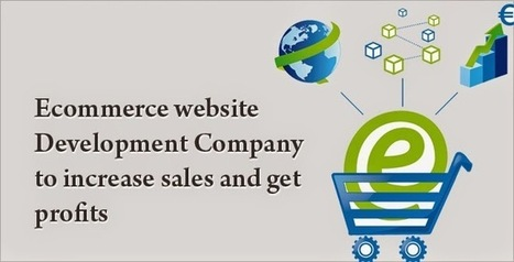 Rightway Solution: Ecommerce an evolving feature in web development | RightWay Solution | Scoop.it