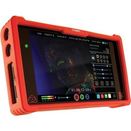 Buy Atomos Ninja Assassin 4K HDMI Monitor/Recorder Now || Best Price || Made by Atomos | Nothing But News | Scoop.it